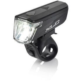XLC Capella CL-S20 Sistema di illuminazione, black/red
